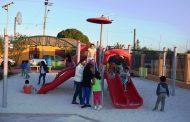 Localidad de Los Olivos tiene nueva plaza