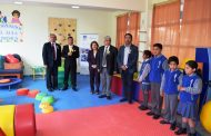 Inauguran Aula Kinésica para atención de estudiantes municipales