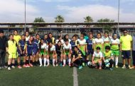 Buenos resultados obtuvo Fútbol Semillero de Ovalle contra Cobreloa