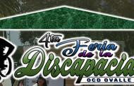 Invitan a gran fiesta de la inclusión en la Plaza de Armas de Ovalle