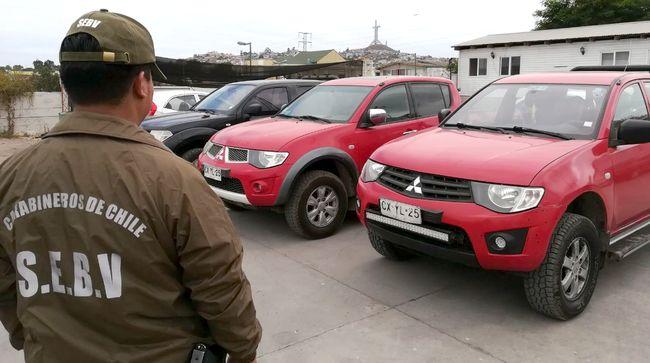 Cuidado con nuevo sistema de estafa en la compra/venta de vehículos