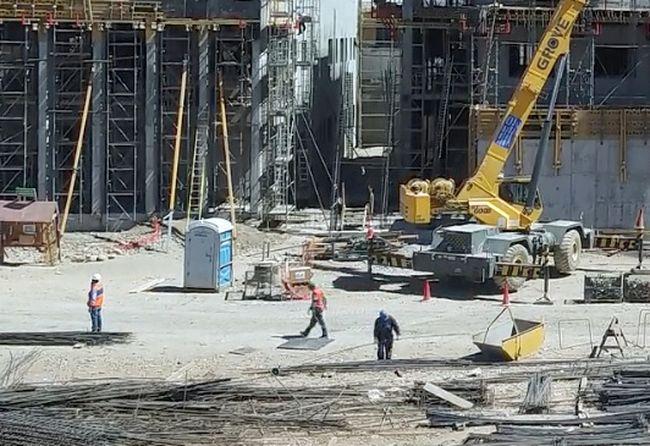 Sólo el 6 % de la nueva edificación habitacional en la región corresponde al Limarí