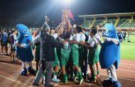 "Finaliza Campeonato Internacional Infantil ""Kico Rojas"""