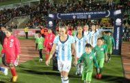 En febrero sortearán grupos para la Copa América Femenina 2018: una de las sedes es Ovalle