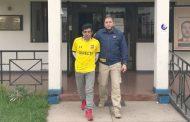 Después de estar prófugo durante 6 meses cae tercer involucrado en homicidio en estadio ANFA