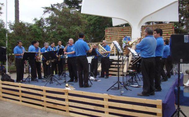 Orfeón Municipal invita a bailar con su nueva producción discográfica.