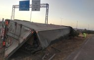 Dos muertos y tres lesionados en dos accidentes de tránsito en Ovalle