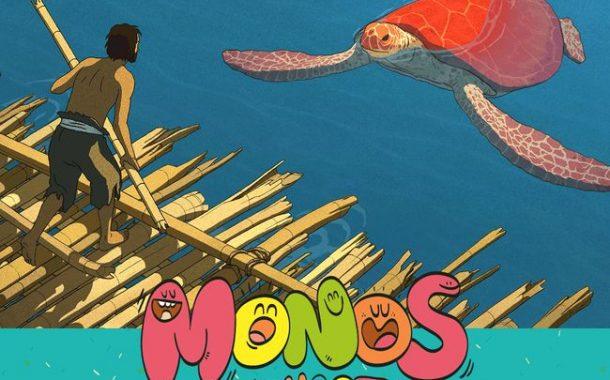 ¡Monos en shorts llegan al Museo del Limarí!