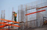 Construcción regional confirma racha alcista y crece un 8,3%, la segunda tasa más alta del país
