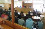 Condenan a autor del homicidio de los motoristas de Carabineros