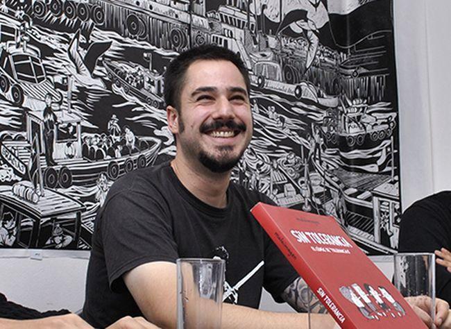 XXXIII Feria del Libro de La Serena tendrá Malaimagen