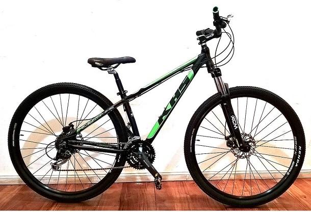 Costosa bicicleta robada apareció en vitrina de local de Ovalle
