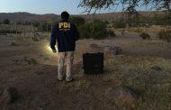 Encuentran muerto a joven de 24 años en cancha de Combarbalá