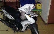 Ovalle: Policía recupera motocicleta vendida a un joven en $40.000