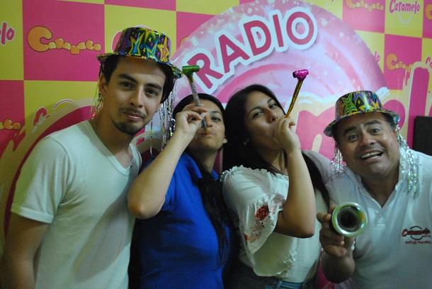 """Radio Caramelo celebra aniversario con gran """"Festival de la Dueña de casa"""""""