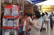 Ovalle ya se está preparando para la XXX Feria del Libro