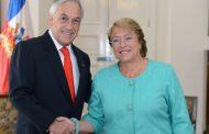 "El ""Legado"" Bachelet."