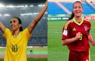 ¿Qué equipos jugarán en Ovalle en la Copa América Femenina?
