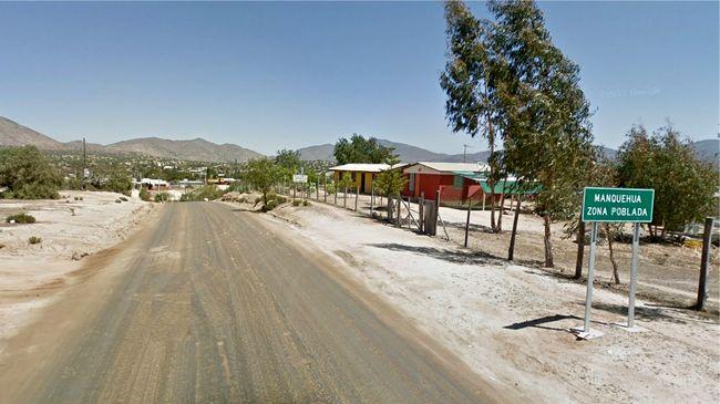 A vecinos de Manquehua preocupa pavimentación de ruta por cambio de autoridades