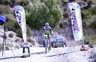 """Con pedaleo por la ruta """"El Reloj"""" Club Rodabike celebra su mes aniversario"""