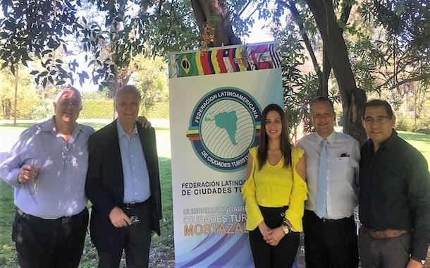 Coquimbo dijo presente en cita del Directorio de Federación Latinoamericana de Ciudades Turísticas