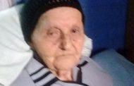 La abuela Ema cumple un siglo de vida