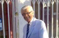 Esta noche será la misa fúnebre de Carlos O'Ryan Gallardo