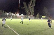 """En la """"Noche Ovallina"""" no hubo vencedores: sólo el futbol"""