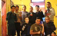 Boxeadores ovallinos serán locales en pelea internacional