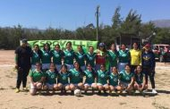 Roban indumentaria del equipo femenino de Club Social y Deportivo Ovalle