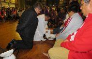 Dan a conocer horarios de misas de jueves santo en Ovalle