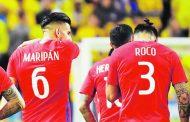 Destacan a ovallino Enzo Roco por darle altura a la selección chilena