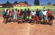 Club de Tenis Ovalle triunfa en torneo contra Illapel
