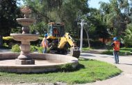 700 millones de pesos invierten para mejorar las Plazas en Punitaqui