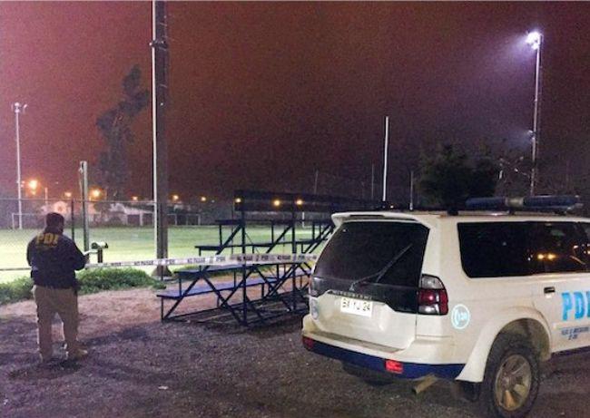 Comienzan juicio contra uno de los acusados en homicidio en Estadio ANFA