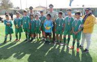 Ovalle: Con final de campeonato de fútbol infantil finaliza aniversario de Carbineros