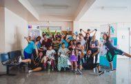 Realizarán teatro de títeres para niños del Hospital de Ovalle
