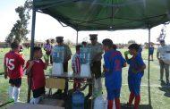 """Ovalle: Invitan a presenciar fútbol escolar en """"Copa Carabineros de Chile"""""""