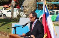 Ministro de Educación visita Ovalle luego de polémicas declaraciones