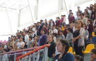 Escuela América de Combarbalá celebra 70 años