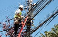 Punitaqui, Combarbalá y Monte Patria afectados por corte de electricidad