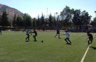 CSD Ovalle pierde en su debut en el campeonato nacional de Tercera B