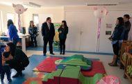 Ovalle: Destacan inversión de 139 millones en jardín Lomas de Tuquí