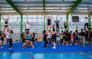 Invitan a nueva academia de Cheerleading en Ovalle