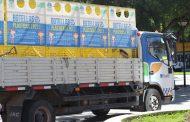 Comienza instalación de contenedores de reciclaje en distintos sectores Ovalle