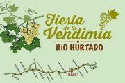 Este fin de semana se realizará la Fiesta de la Vendimia en Río Hurtado