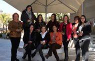 Pilar Bravo fue relatora en desayuno del Día de la Madre de Open Plaza