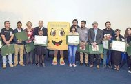 Escritoras limarinas obtienen reconocimientos en concursos del mundo campesino