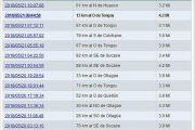 Cinco sismos han sacudido a Tongoy en las últimas horas