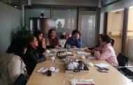 Agrupación Madres e Hijos se Buscan sostiene primera reunión con INDH Región de Coquimbo